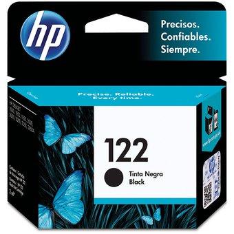 CARTUCHO HP 122 NEGRO 120 PAG