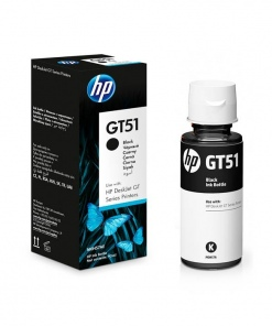 BOTELLA HP GT 51 NEGRO
