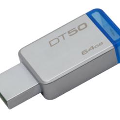 MEMORIA USB 64 GIGAS KINGSTON DT-50