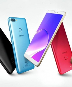 CELULAR INFINIX HOT 6 PRO 32GB 3GBRAM ANDROID 8.0