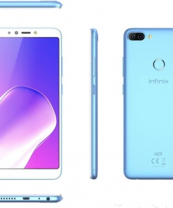 "CELULAR INFINIX HOT 6 PRO 6"" 16GB 2GBRAM ANDROID 8.0"