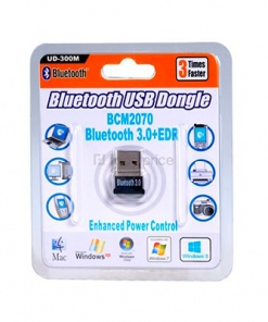 BLUETOOTH MINI 3.0 E312