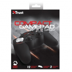 CONTROL PC TRUST GXT 24 COMPACT