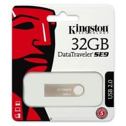 MEMORIA USB 32GB KINGSTON